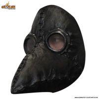 Masque PLAGUE DOCTOR BLACK