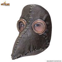 Masque PLAGUE DOCTOR STEAMPUNK
