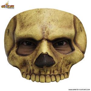 Half Mask SKULLY