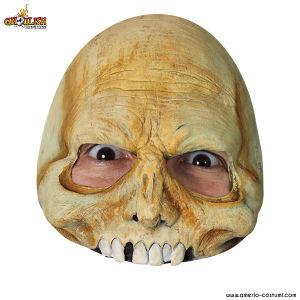 Half Mask ZOMBI - Kids