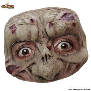 Half Mask ZOMBIE