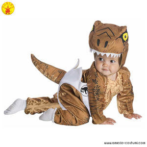 JURASSIC WORLD FK Hatching T-REX - Infant