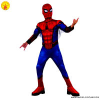 SPIDERMAN HC Dlx - Bambino