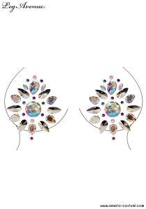 Nipple Jewels Sticker - CAIRO