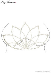 Body Jewels Sticker - DESNA
