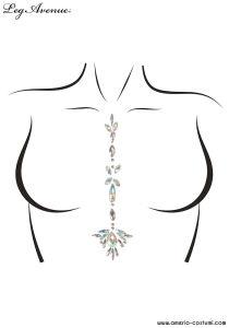 Body Jewels Sticker - JOVI
