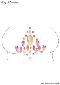 Body Jewels Sticker - KAIA