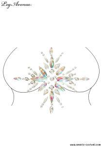 Body Jewels Sticker - SOLEIL