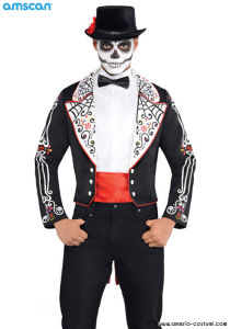 Day of the Dead GIACCA