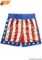 APOLLO CREED BOXING TRUNKS