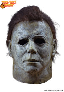 HALLOWEEN 2018 - MICHAEL MYERS MASK **NEW**