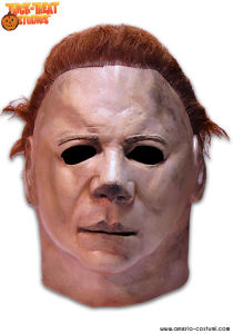 MYERS - DELUXE MASK - ADULT