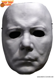 MYERS - VACUFORM MASK