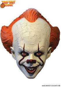 PENNYWISE - STANDARD MASK **NEW**