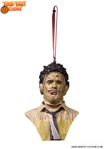 TEXAS CHAINSAW MASSACRE - LEATHERFACE