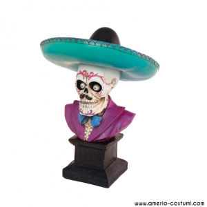 MEXICAN SKELETON PACO