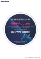 SUPRACOLOR BIANCO CLOWN - 30 ml
