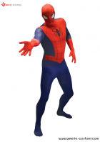 Morphsuit - Spiderman
