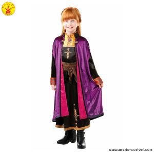 ANNA Dlx Frozen 2- Bambina
