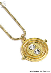 Collana GIROTEMPO / TIME TURNER - 20 mm