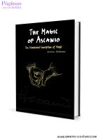 ASCANIO - THE MAGIC OF ASCANIO VOL. 1 - PAGINAS LIBROS DE MAGIA