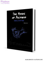 ASCANIO - THE MAGIC OF ASCANIO VOL. 2 - PAGINAS LIBROS DE MAGIA