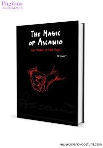 ASCANIO - THE MAGIC OF ASCANIO VOL. 3 - PAGINAS LIBROS DE MAGIA