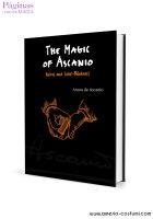 ASCANIO - THE MAGIC OF ASCANIO VOL. 4 - PAGINAS LIBROS DE MAGIA