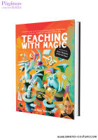 XUXO RUIZ - TEACHING WITH MAGIC - PAGINAS LIBROS DE MAGIA