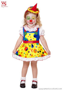 CLOWN - Little Girl