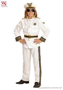 Capitano di marina