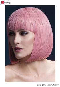 Parrucca ELISE - Pastel Pink