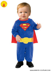 SUPERMAN - Baby