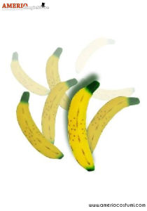 Produzione di banane - Spugna