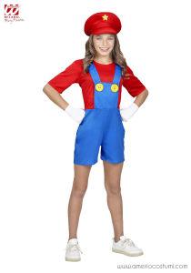 SUPER IDRAULICO Marion - Girl