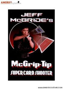 McGrip Tip Super Card Shooter