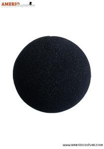 "Sponge Ball Super Soft - 4"" - Black"