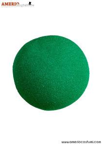 "Sponge Ball Super Soft - 4"" - Green"