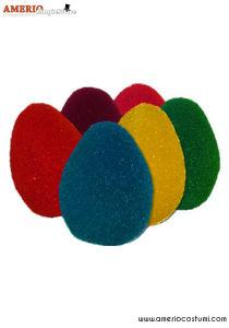 Sponge Eggs Super Soft