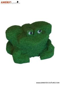 Sponge Frog