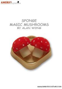Sponge Magic Mushrooms