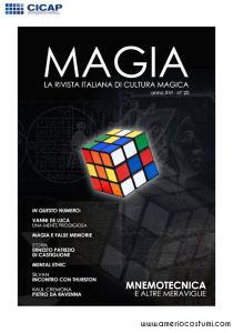 MAGIA 20 - MNEMOTECNICA