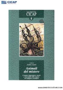 Albini Andrea - Animali del Mistero - CICAP