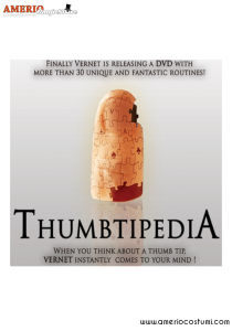 DVD - THUMBTIPEDIA
