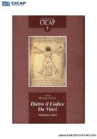 Tomatis Mariano - Dietro il Codice Da Vinci - CICAP