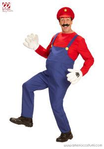 SUPER IDRAULICO Mario - Man