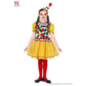 CLOWN - Girl