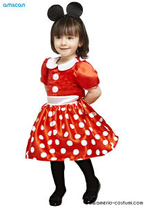 Disney MINNIE - Bambina