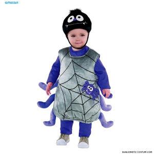 ITSY-BITSY SPIDER - Bambino