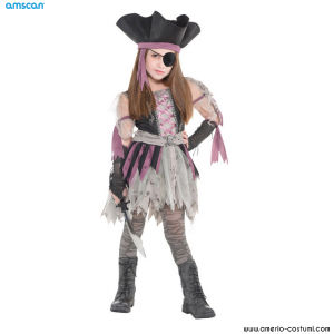PIRATESSA FANTASMA - Ragazza